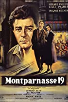Image of Modigliani of Montparnasse