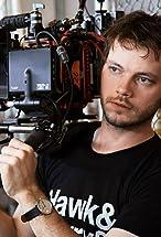 Ben Richardson's primary photo