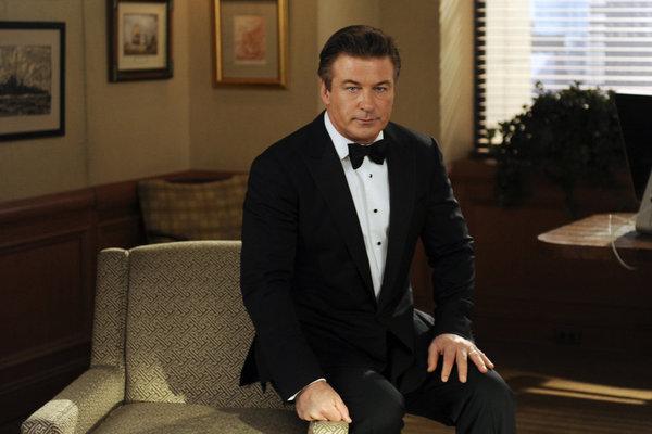 30 Rock: The Tuxedo Begins   Season 6   Episode 8