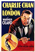 Image of Charlie Chan in London