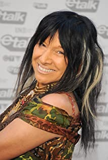 Buffy Sainte-Marie Picture