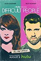 Image of Difficult People