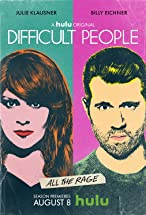 Primary image for Difficult People