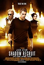 Jack Ryan: Shadow Recruit(2014)