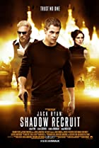 Image of Jack Ryan: Shadow Recruit