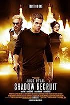Jack Ryan: Shadow Recruit (2014) Poster