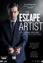 The Escape Artist Poster - TV Show Forum, Cast, Reviews