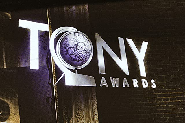 John Paul in The 67th Annual Tony Awards (2013)