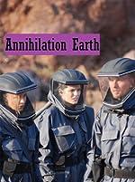 Annihilation Earth(2009)