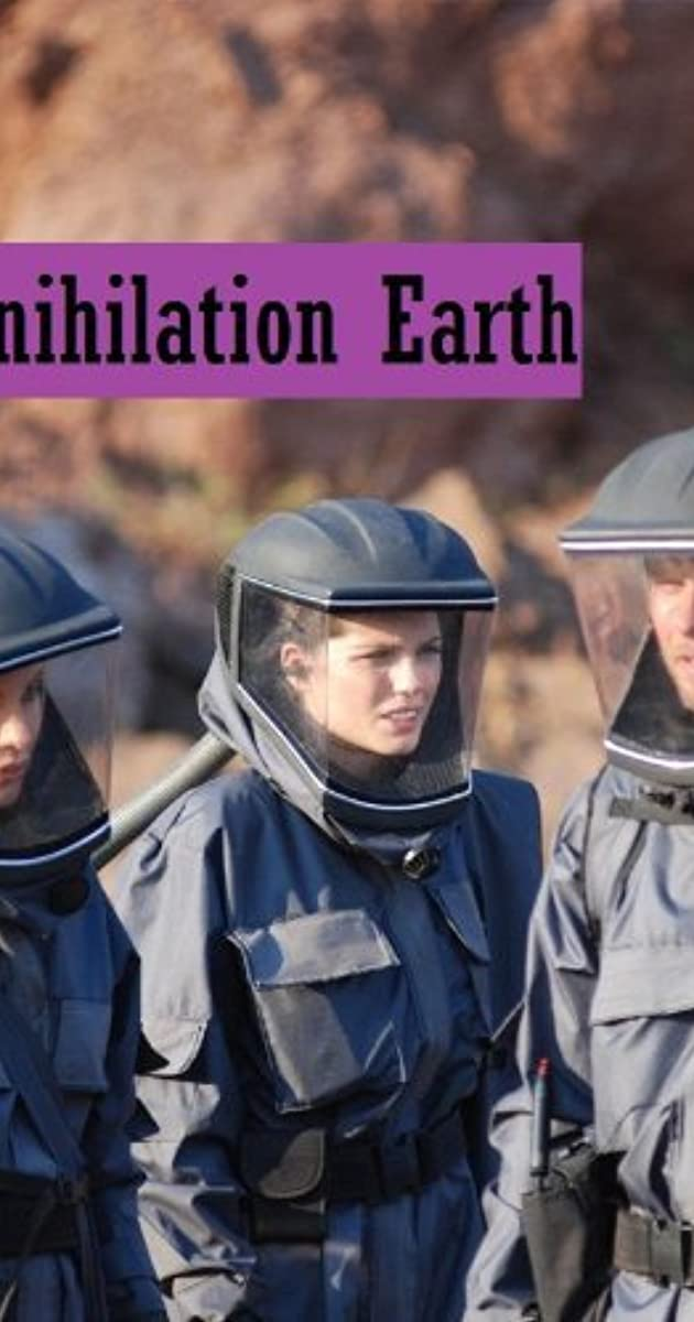 chuck heston mini disaster movie