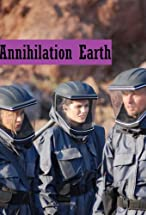 Primary image for Annihilation Earth