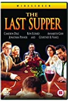 The Last Supper (1995) Poster