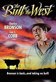 The Bull of the West Poster