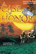 Image of A Case of Honor