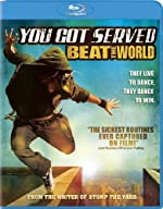 You Got Served: Beat the World(2011)