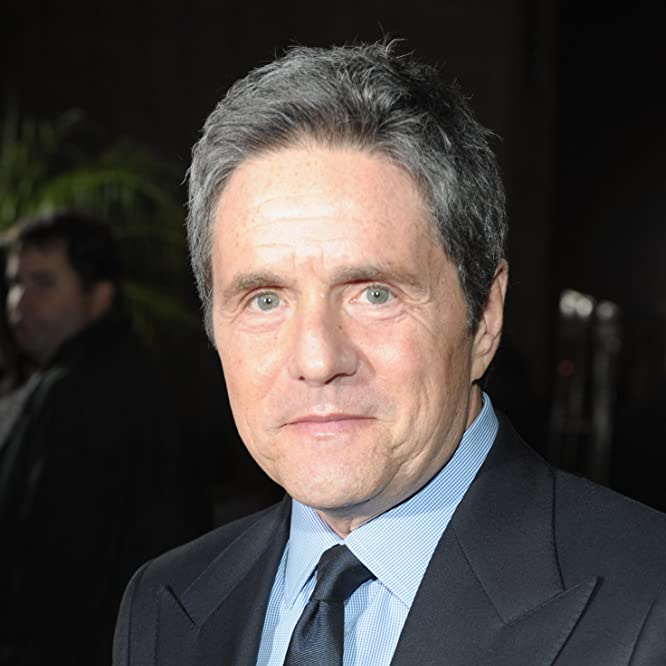 Brad Grey at an event for Young Adult (2011)