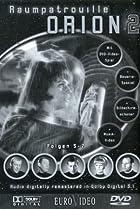 Image of Raumpatrouille - Die phantastischen Abenteuer des Raumschiffes Orion