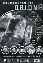Primary image for Raumpatrouille - Die phantastischen Abenteuer des Raumschiffes Orion