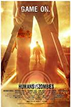 Image of Humans vs Zombies