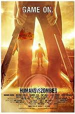 Humans vs Zombies(1970)