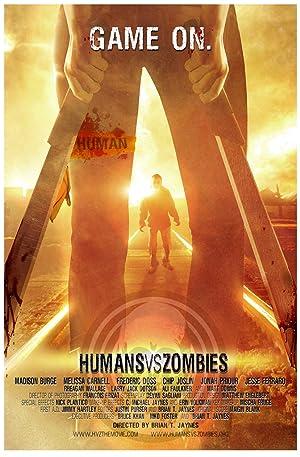 Humans vs Zombies (2011)