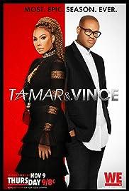 Tamar & Vince Poster - TV Show Forum, Cast, Reviews