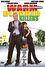 Warm Blooded Killers Poster
