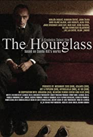 The Hourglass Poster