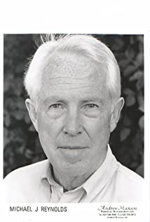 Michael J. Reynolds Picture