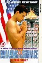 Primary image for Breaking the Surface: The Greg Louganis Story