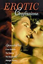 Image of Erotic Confessions