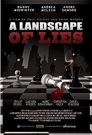 A Landscape of Lies Poster
