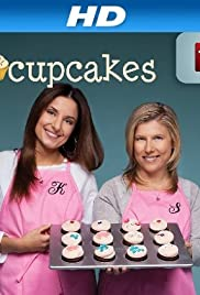 DC Cupcakes Poster - TV Show Forum, Cast, Reviews