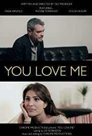 You Love Me Poster