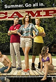 Camp Poster - TV Show Forum, Cast, Reviews
