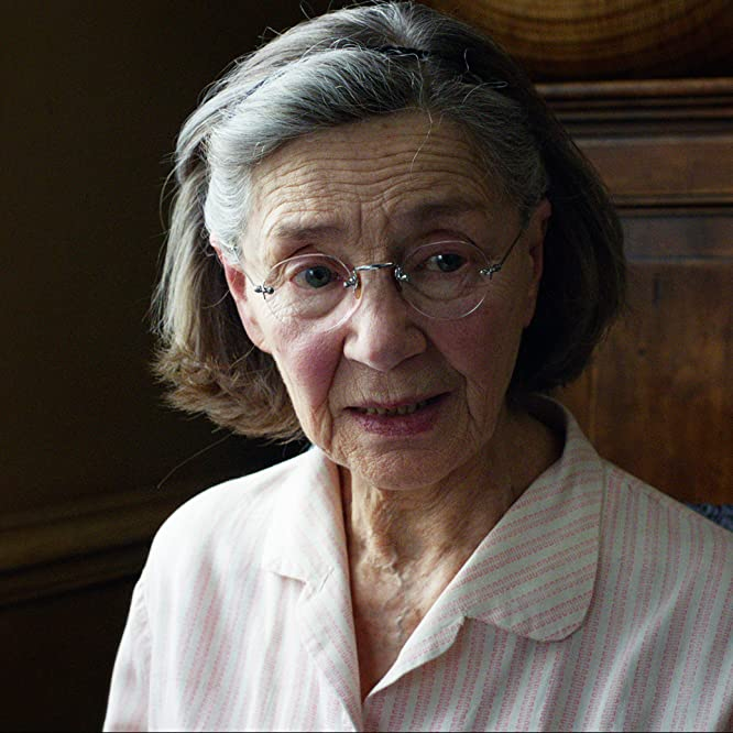 Emmanuelle Riva in Amour (2012)
