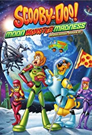 Scooby-Doo! Moon Monster Madness(2015) Poster - Movie Forum, Cast, Reviews