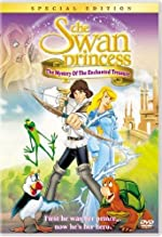The Swan Princess: The Mystery of the Enchanted Treasure(1998)