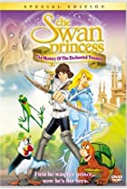 Image of The Swan Princess: The Mystery of the Enchanted Treasure
