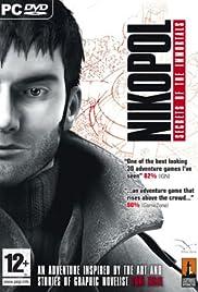 Nikopol: Secrets of the Immortals Poster