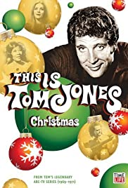 This Is Tom Jones Poster