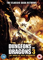 Dungeons And Dragons The Book of Vile Darkness(2012)