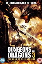 Dungeons & Dragons: The Book of Vile Darkness (2012) Poster