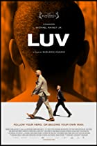 LUV (2012) Poster