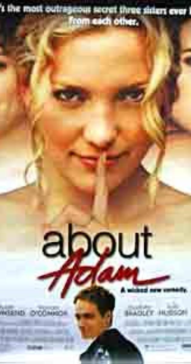 Apie Adamą / About Adam (2000)