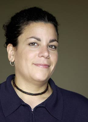 Rose Troche at an event for The Safety of Objects (2001)