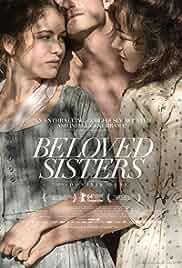 Die Geliebten Schwestern film poster
