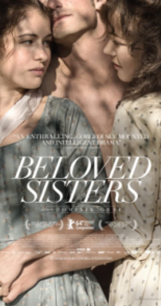 Beloved Sisters (2014) - IMDb