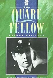 The Quare Fellow (1962) Poster - Movie Forum, Cast, Reviews