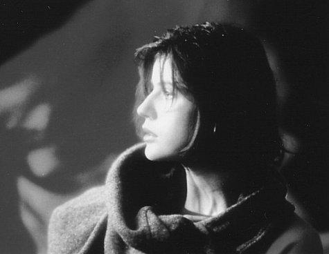 Irène Jacob in Three Colors: Red (1994)